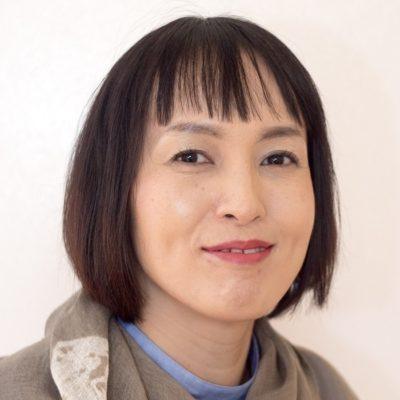 田中真理子プロフィール写真