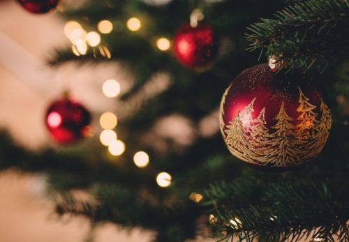 クリスマスシーズン限定!新年の抱負リーディング '20