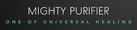マイティピュリフィア公式サイト